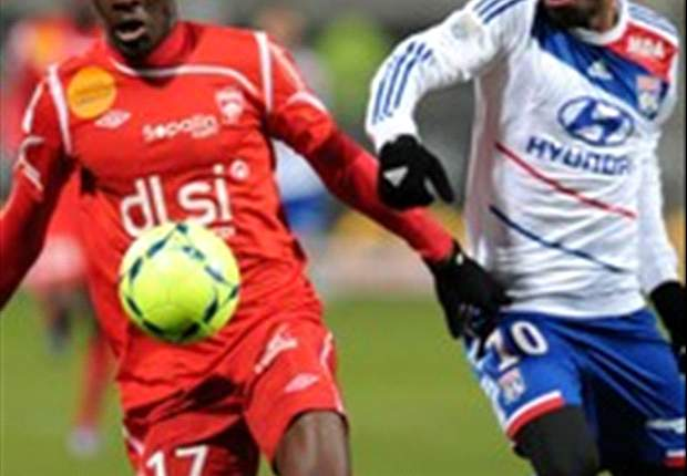 Newcastle reach deal with Nancy to sign Haidara