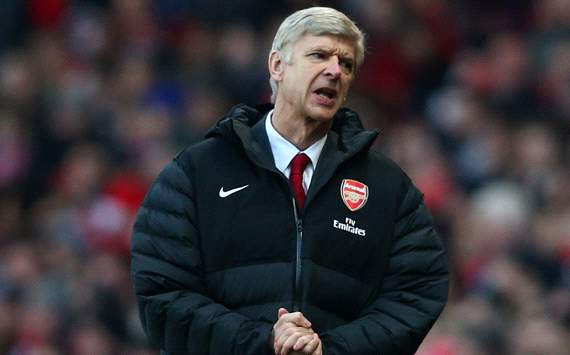 'My team are hurting' - Arsenal boss Wenger targets return to form