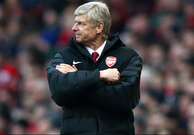 'We'll buy Messi and surprise you': Defiant Wenger defends Arsenal's players & signings
