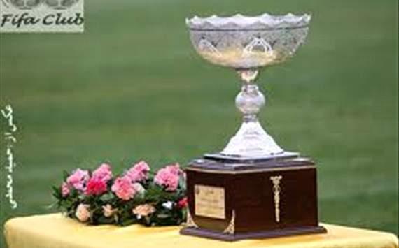 فینال جام حذفی ایران/سپاهان-پرسپولیس