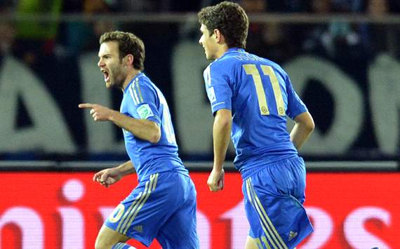 Chelsea cruise into Club World Cup final