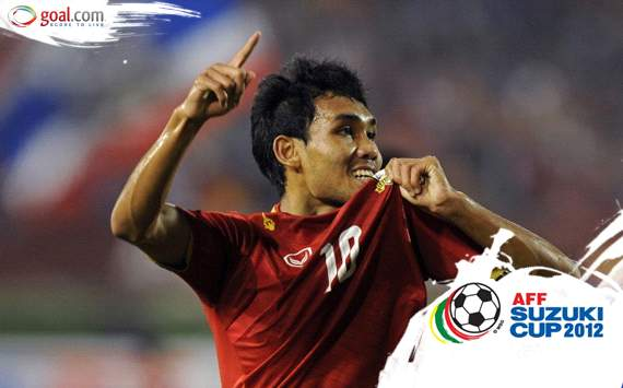 Goal of the Week: Teerasil Dangda's header wins your vote