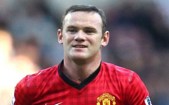 Rooney is Premier League's best player, says Barclays Global Fans Survey