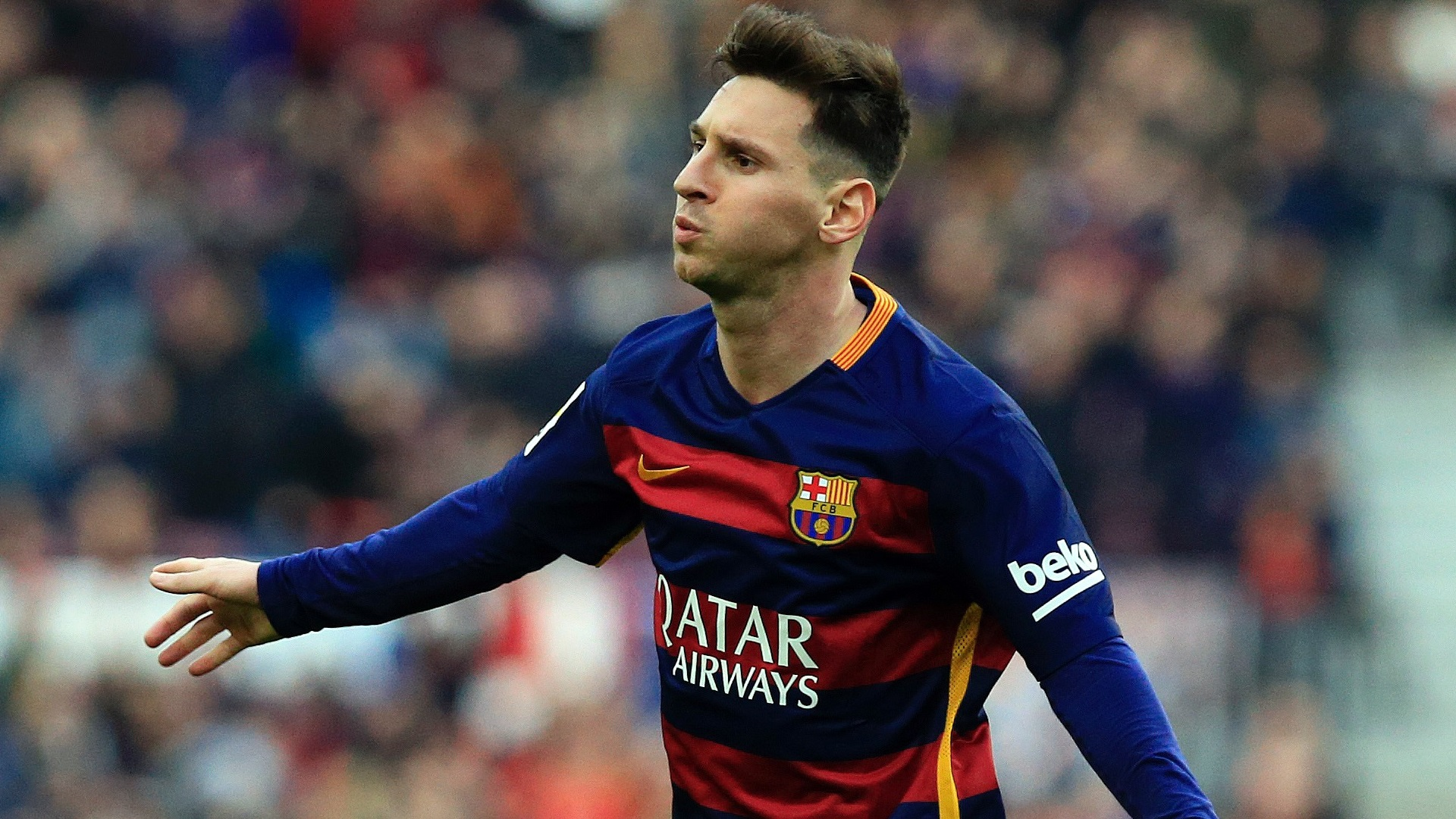 RUMOURS: Guardiola to lure Messi to Man City - Goal.com