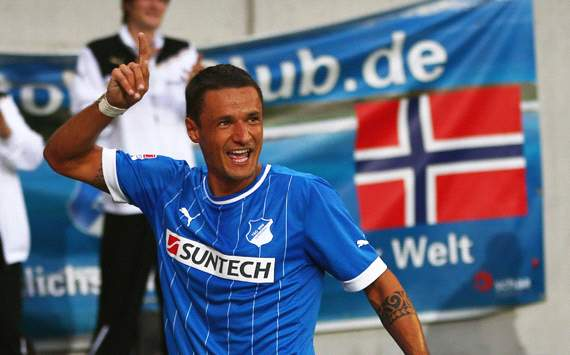 We will beat Dortmund 3-0, says Hoffenheim's Salihovic