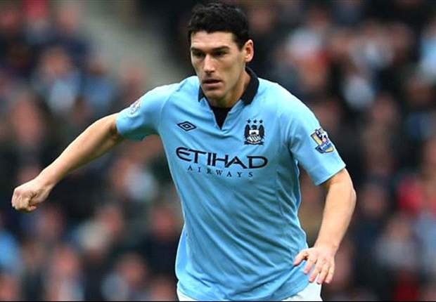 Mock the Weekend: What was Gareth Barry thinking?