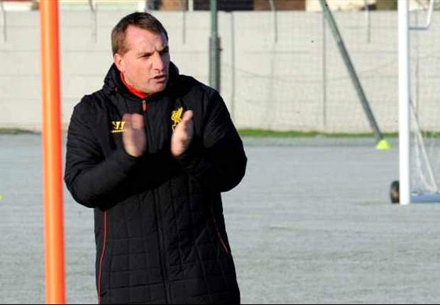 Rodgers: Liverpool should be aiming beyond fourth place