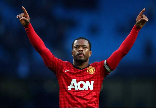 Manchester United will be feared again if we beat Real Madrid, insists Evra