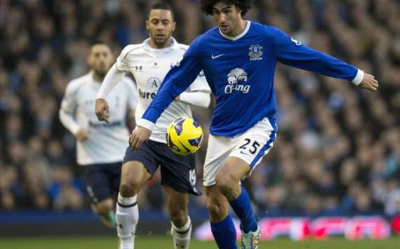 Why dominant Fellaini is what Chelsea really need this January