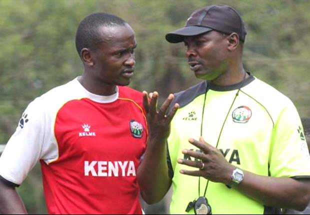 Mathare United captain Anthony Kimani describes departures of Were and Tololwa as 'big blow'