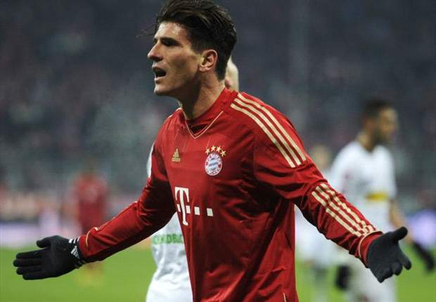 Gomez: Bayern Munich not champions yet