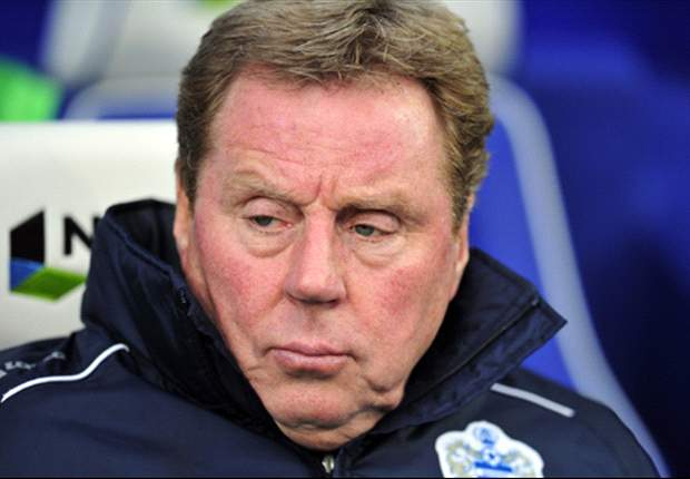 QPR boss Redknapp: Any Anelka deal will depend on money