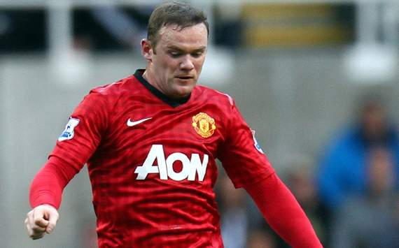 Rooney will make Manchester United return against West Ham - Sir Alex Ferguson