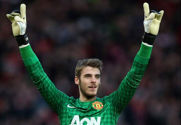 De Gea comes of age for Manchester United in career-defining show of strength