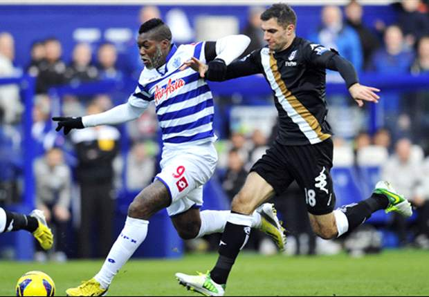 Djibril Cisse leaves QPR on loan to Al Gharafa