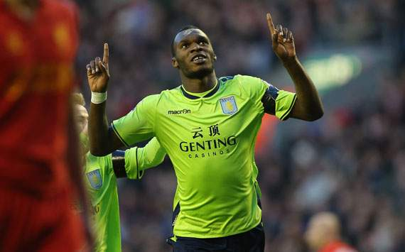Gunners favourites to snap up Benteke