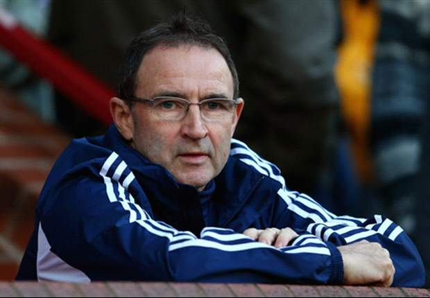 O'Neill reveals desire to bolster Sunderland squad in January