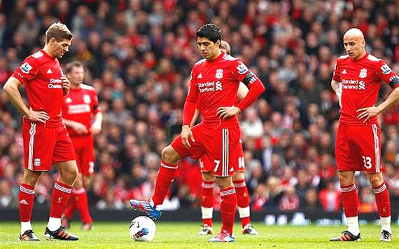 Snobbery, stupidity & a lack of signings: The sorry decline of Liverpool Football Club
