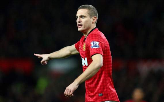 Vidic: Manchester United will find replacing Sir Alex Ferguson tough