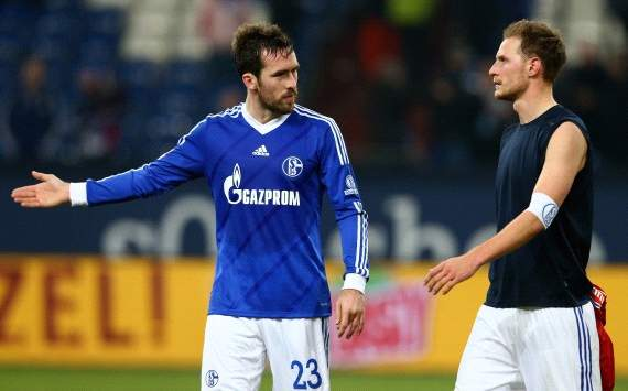 Howedes denies criticising Keller after 5-0 Bayern defeat