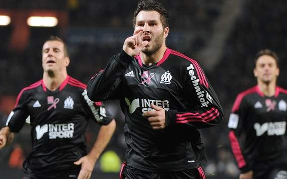 Ligue 1 : André-Pierre Gignac (Toulouse FC vs Olympique de Marseille)