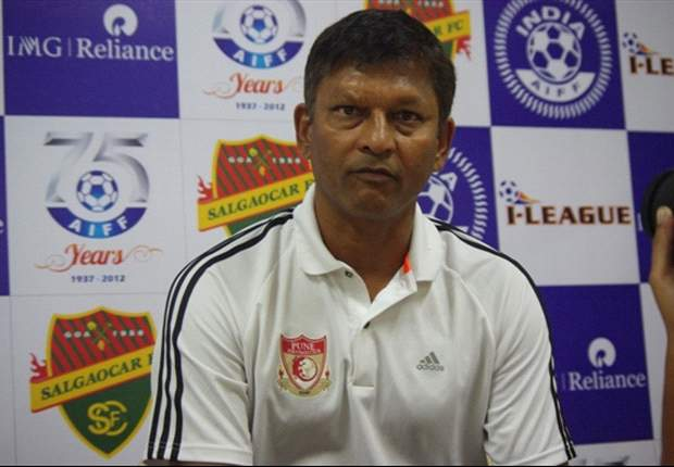Derrick Pereira: We have a good side and can match anyone in this league