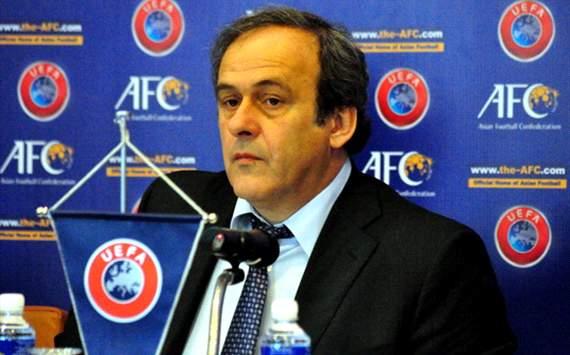 AFC & UEFA sign MOU, Bukit Jalil