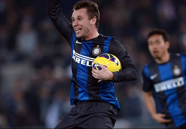 Cassano punge il Milan, la replica non si fa attendere... sono di nuovo scintille: &quot;Dopo tutto quello che abbiamo fatto per lui&quot;