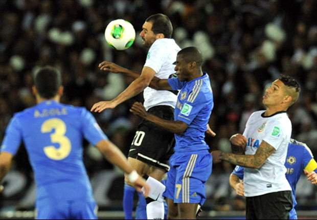 Lampard bemoans poor finishing as Chelsea crash to Corinthians defeat in Club World Cup final