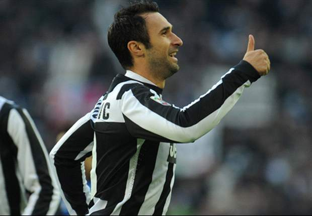 Vucinic: Early goal vital in Juventus victory over Atalanta