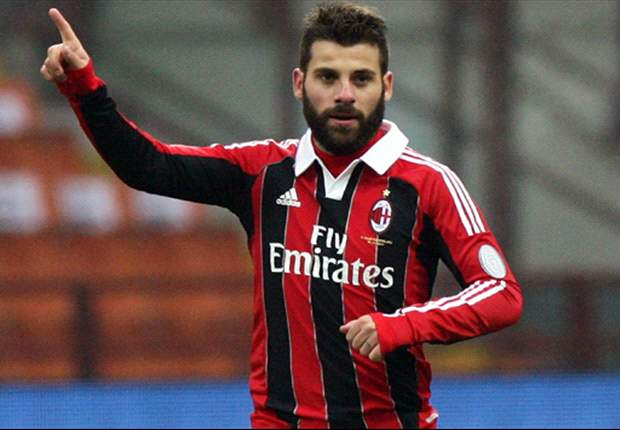 Nocerino: I am happy at AC Milan