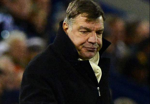 Allardyce facing FA charge following Manchester United comments
