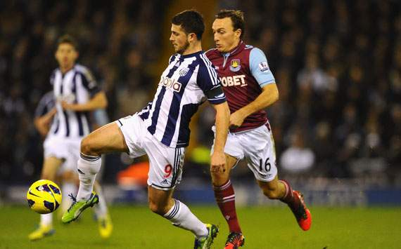 Shane Long will be fit to face Chelsea, assures West Brom assistant Keith Downing
