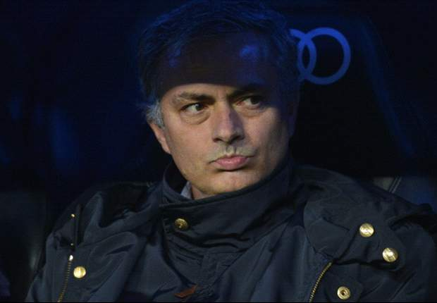 Mourinho: I hope Rafa wasn't thinking about Madrid during Club World Cup defeat