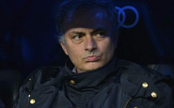 Jos Mourinho enva su apoyo a Tito Vilanova