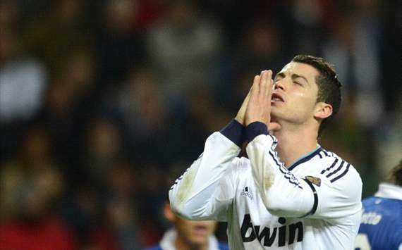 Ronaldo: I will not celebrate if I score against Manchester United
