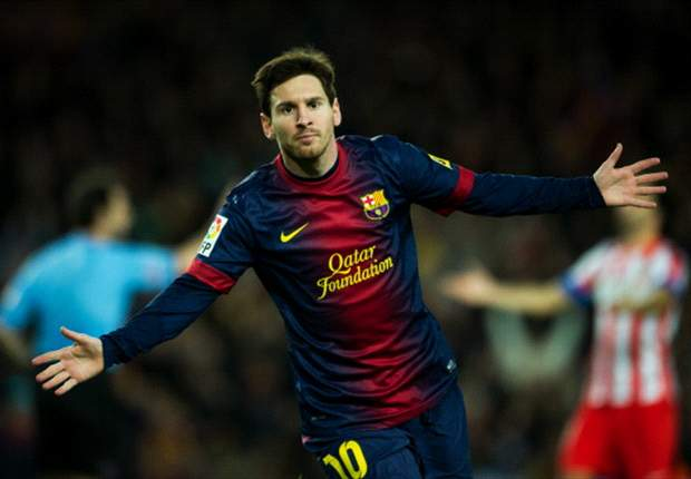 From marvellous Messi to the Muamba miracle - 2012 in numbers