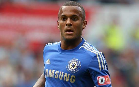 Bertrand slams 'laughable' rumours of Chelsea dressing room unrest