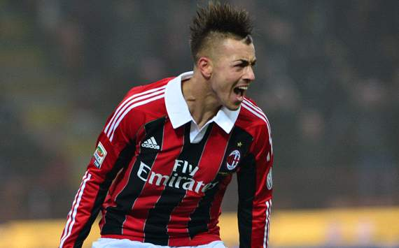 AC Milan: El Shaarawy unterschreibt neuen Vertrag
