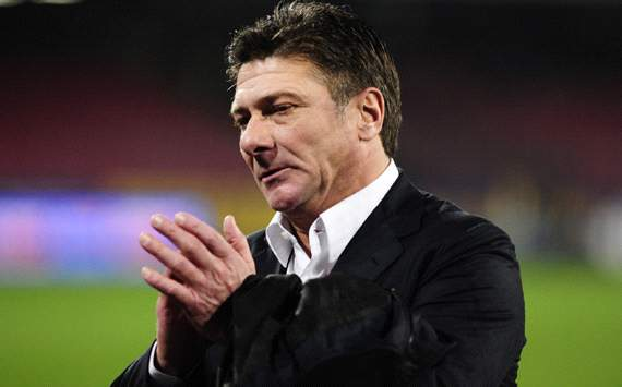 Juventus disliking us is a compliment, says Mazzarri
