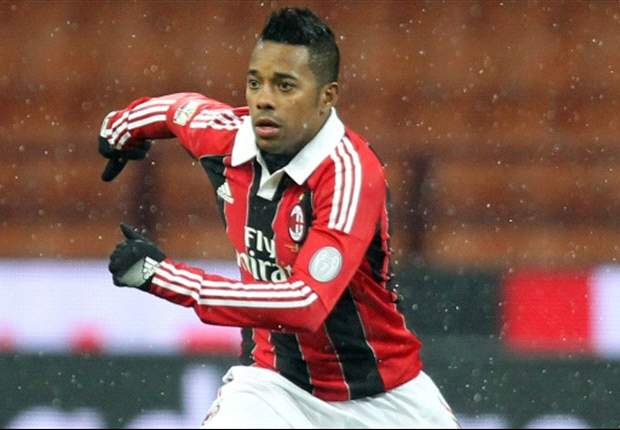 Galliani: Robinho will not leave Milan and we will not sign Balotelli