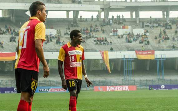 East Bengal denied win by late equaliser