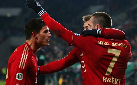 JD's Betting Blog: Where the value lies in the Champions League