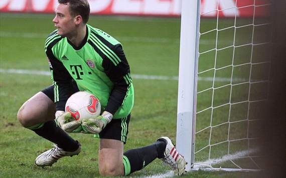 Neuer: Bayern still have a long way to go