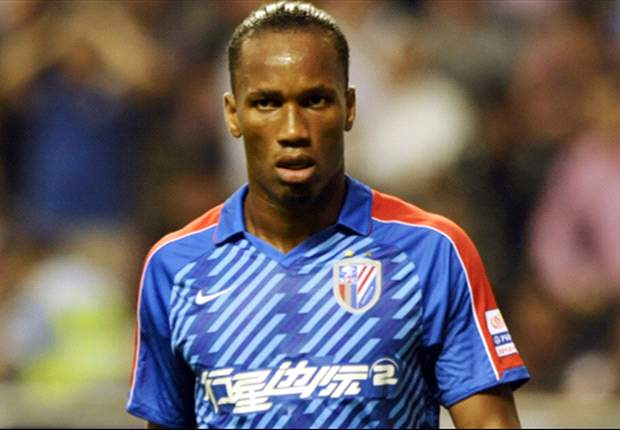 Galatasarays Poker um Drogba: Co-Trainer optimistisch