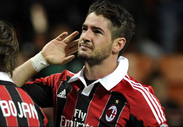 Agent: Pato close to Corinthians move