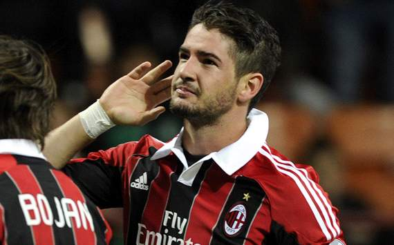 Pato close to Corinthians move, says agent
