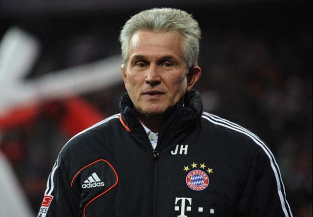 Bayern can break down any team that resists, warns Heynckes ahead of Arsenal clash