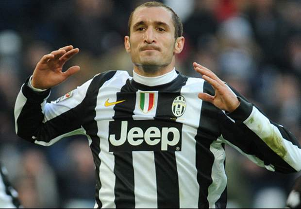 Juventus triste, 'cinguettio' doloroso di Chiellini: &quot;Lesione al polpaccio confermata, dovr stare fuori per un po'...&quot;