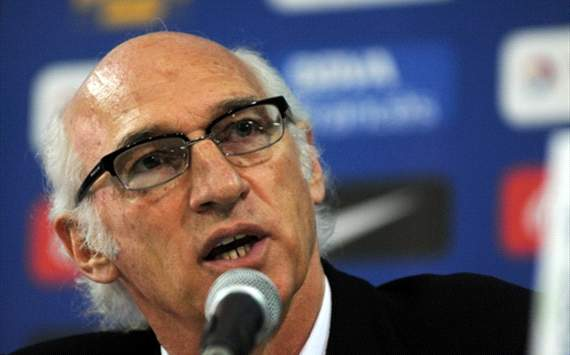 Bianchi admits Boca Juniors return was not in his plans